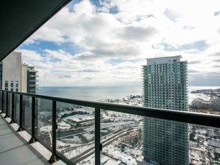 Photo 1: 3505 56 Annie Craig Drive in Toronto: Mimico Condo for sale (Toronto W06)  : MLS®# W3706891