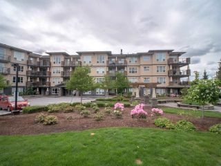 """Main Photo: 414 2565 CAMPBELL Avenue in Abbotsford: Central Abbotsford Condo for sale in """"Abacus"""" : MLS®# R2574491"""