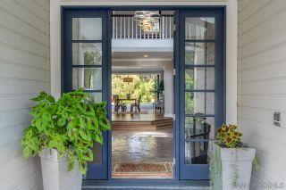 Photo 10: RANCHO SANTA FE House for sale : 6 bedrooms : 7012 Rancho La Cima Drive