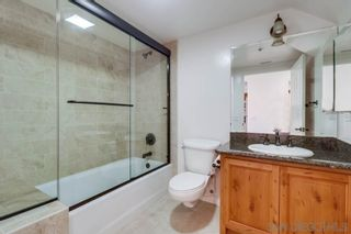 Photo 30: PACIFIC BEACH Townhouse for sale : 3 bedrooms : 4151 Mission Blvd #203 in San Diego