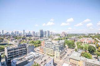 Photo 6: 1508 30 Baseball Place in Toronto: South Riverdale Condo for sale (Toronto E01)  : MLS®# E5088502