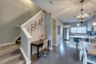 Photo 9: 919 Nolan Hill Boulevard NW in Calgary: Nolan Hill Row/Townhouse for sale : MLS®# A1141802