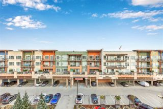 """Photo 23: B522 20716 WILLOUGHBY TOWN CENTRE Drive in Langley: Willoughby Heights Condo for sale in """"Yorkson Downs"""" : MLS®# R2540598"""