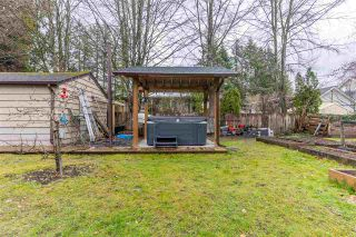 Photo 19: 21578 121 Avenue in Maple Ridge: West Central House for sale : MLS®# R2553627