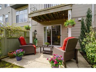 "Photo 34: 157 20033 70 Avenue in Langley: Willoughby Heights Townhouse for sale in ""Denim II"" : MLS®# R2559413"