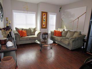 Photo 5: #31 3710 ALLAN Drive in Edmonton: Zone 56 Townhouse for sale : MLS®# E4263227