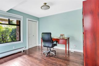 """Photo 18: 38 4900 CARTIER Street in Vancouver: Shaughnessy Townhouse for sale in """"Shaughnessy Place"""" (Vancouver West)  : MLS®# R2586967"""
