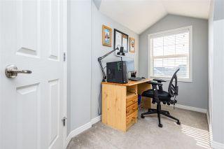 Photo 39: 4481 McCrae Avenue in Edmonton: Zone 27 Townhouse for sale : MLS®# E4234457