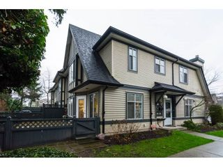 """Photo 2: 4 18883 65 Avenue in Surrey: Cloverdale BC Townhouse for sale in """"APPLEWOOD"""" (Cloverdale)  : MLS®# R2246448"""