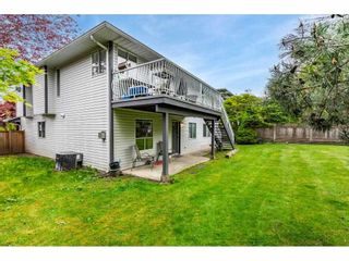 Photo 30: 18937 60A Avenue in Surrey: Cloverdale BC House for sale (Cloverdale)  : MLS®# R2573894