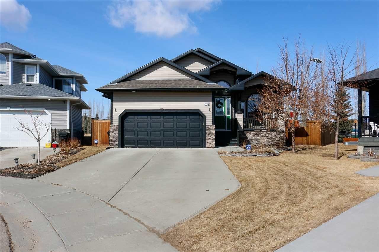 Main Photo: 68 LAMPLIGHT Drive: Spruce Grove House for sale : MLS®# E4235900