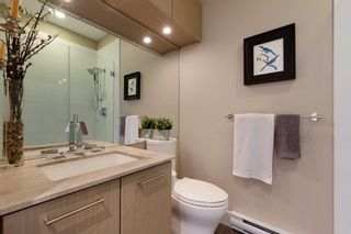 """Photo 15: 212 220 SALTER Street in New Westminster: Queensborough Condo for sale in """"GLASSHOUSE"""" : MLS®# R2294293"""