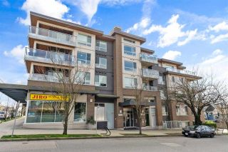 """Photo 35: 513 2888 E 2ND Avenue in Vancouver: Renfrew VE Condo for sale in """"SESAME"""" (Vancouver East)  : MLS®# R2558241"""