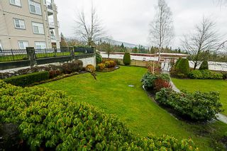 """Photo 19: 308 1438 PARKWAY Boulevard in Coquitlam: Westwood Plateau Condo for sale in """"MONTREAUX"""" : MLS®# R2235799"""