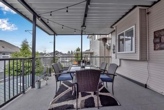 Photo 34: 14589 76A Avenue in Surrey: East Newton House for sale : MLS®# R2558566