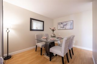 """Photo 7: 314 5765 GLOVER Road in Langley: Langley City Condo for sale in """"College Court"""" : MLS®# R2586061"""