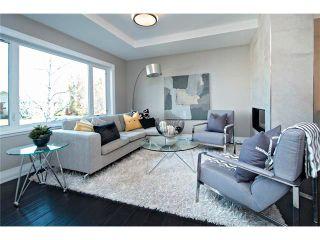 Photo 4: 4319 5 Avenue SW in Calgary: Wildwood House for sale : MLS®# C4066170