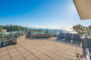 """Photo 16: 1102 14824 NORTH BLUFF Road: White Rock Condo for sale in """"BELAIRE"""" (South Surrey White Rock)  : MLS®# R2604497"""