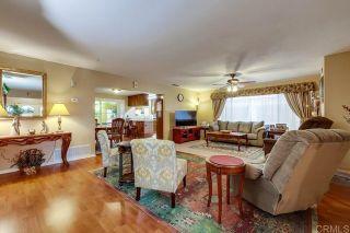Photo 3: House for sale : 4 bedrooms : 9310 Van Andel Way in Santee