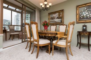 """Photo 5: 812 15111 RUSSELL Avenue: White Rock Condo for sale in """"PACIFIC TERRACE"""" (South Surrey White Rock)  : MLS®# R2118145"""