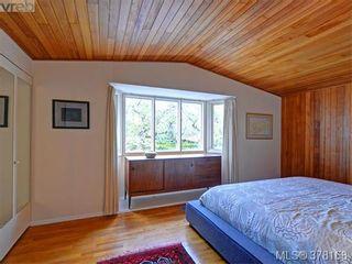 Photo 11: 3552 Kelsey Pl in VICTORIA: OB Henderson House for sale (Oak Bay)  : MLS®# 759345