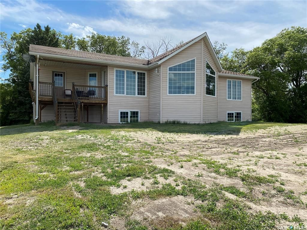 Main Photo: Kostenly Acreage in Emerald: Residential for sale (Emerald Rm No. 277)  : MLS®# SK861104