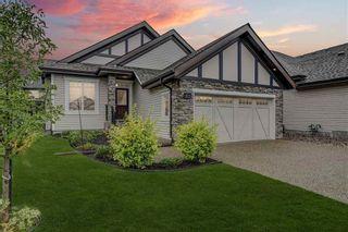 Photo 1: 925 ARMITAGE Court in Edmonton: Zone 56 House for sale : MLS®# E4247259