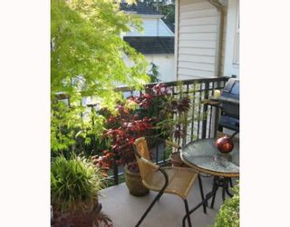 "Photo 8: 367 1100 E 29TH Street in North_Vancouver: Lynn Valley Condo for sale in ""HIGHGATE"" (North Vancouver)  : MLS®# V651480"