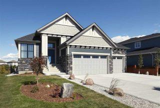 Photo 1: 170 EDGEWATER Circle: Leduc House for sale : MLS®# E4224010