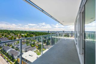 """Photo 15: 2302 652 WHITING Way in Coquitlam: Coquitlam West Condo for sale in """"Marquee"""" : MLS®# R2591895"""