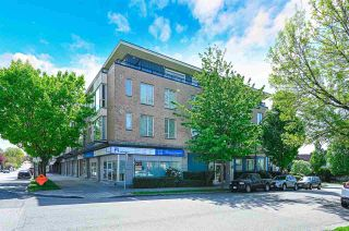 "Photo 3: 209 688 E 17TH Avenue in Vancouver: Fraser VE Condo for sale in ""MONDELLA"" (Vancouver East)  : MLS®# R2575565"