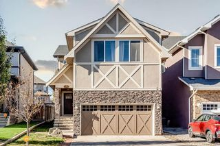 Main Photo: 49 Sage Meadows Way NW in Calgary: Sage Hill Detached for sale : MLS®# A1156136
