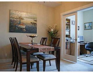 """Photo 4: 702 4759 VALLEY Drive in Vancouver: Quilchena Condo for sale in """"Marguerite House II"""" (Vancouver West)  : MLS®# V781306"""