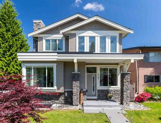 Photo 1: 2187 PITT RIVER Road in Port Coquitlam: Central Pt Coquitlam House for sale : MLS®# R2584937