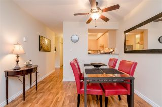 """Photo 5: 116 20454 53 Avenue in Langley: Langley City Condo for sale in """"Rivers Edge"""" : MLS®# R2402890"""