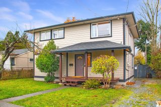 Photo 1: 1736 Foul Bay Rd in : Vi Jubilee House for sale (Victoria)  : MLS®# 860818