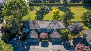 """Photo 35: 4 8311 SAUNDERS Road in Richmond: Saunders Townhouse for sale in """"Heritage Park"""" : MLS®# R2603000"""