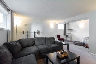 Photo 28: 37 Granville Crescent: Sherwood Park House for sale : MLS®# E4266241