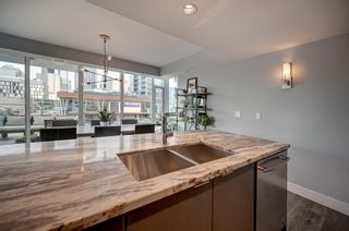 Photo 6: 315 510 6 Avenue SE in Calgary: Downtown East Village Apartment for sale : MLS®# A1012779