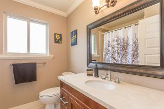 Photo 12: 2245 GALE Avenue in Coquitlam: Central Coquitlam House for sale : MLS®# R2201971