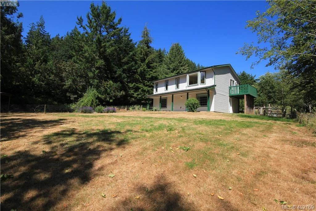 Photo 3: Photos: A 10113 West Coast Rd in SHIRLEY: Sk French Beach House for sale (Sooke)  : MLS®# 802526