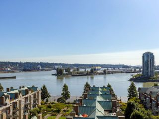 """Photo 22: 1203 1185 QUAYSIDE Drive in New Westminster: Quay Condo for sale in """"Riviera"""" : MLS®# R2510989"""
