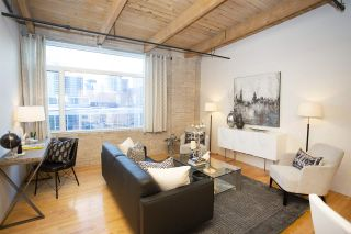 Photo 1: 204 10309 107 Street in Edmonton: Zone 12 Condo for sale : MLS®# E4228620