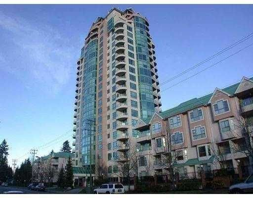 "Main Photo: 302 3071 GLEN Drive in Coquitlam: North Coquitlam Condo for sale in ""PARC LAURENT"" : MLS®# V721721"