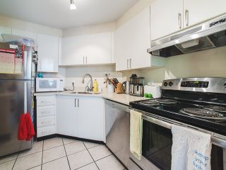 Photo 5: 302 1265 BARCLAY STREET in Vancouver: West End VW Condo for sale (Vancouver West)  : MLS®# R2184517