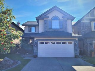 Main Photo: 146 Wentworth Manor SW in Calgary: West Springs Detached for sale : MLS®# A1147599
