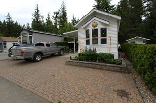 Photo 23: 176 3980 Squilax Anglemont Road in Scotch Creek: north Shuswap Recreational for sale (Shuswap)  : MLS®# 10207719