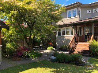 Photo 37: 3828 W 22ND Avenue in Vancouver: Dunbar House for sale (Vancouver West)  : MLS®# R2583951