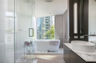 """Photo 26: 502 1409 W PENDER Street in Vancouver: Coal Harbour Condo for sale in """"West Pender Place"""" (Vancouver West)  : MLS®# R2591821"""