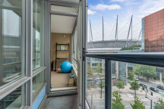 Photo 14: 1003 928 BEATTY STREET in Vancouver: Yaletown Condo for sale (Vancouver West)  : MLS®# R2512393